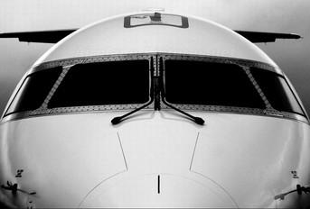 - - Unknown Canadair CL-600 CRJ-850