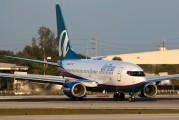 N353AT - AirTran Boeing 737-700 aircraft