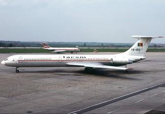 YR-IRD - Tarom Ilyushin Il-62 (all models)