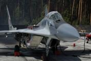 4103 - Poland - Air Force Mikoyan-Gurevich MiG-29G aircraft