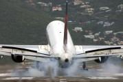 N679DA - Delta Air Lines Boeing 757-200 aircraft