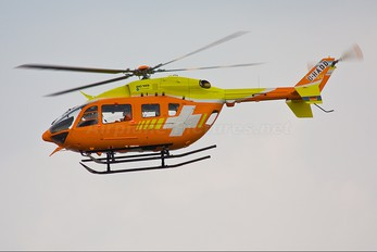 D-HADD - Private Eurocopter EC145