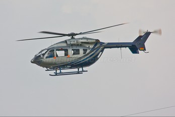 D-HTCL - Private Eurocopter EC145