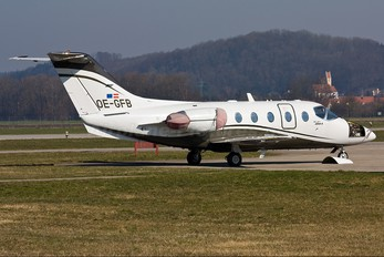 OE-GFB - Private Hawker Beechcraft 400A Beechjet