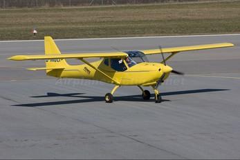 D-MULF - Private FK Lightplanes FK9 Mk IV