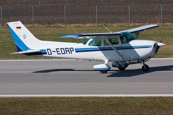 D-EDRP - Private Cessna 172 Skyhawk (all models except RG)