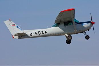 D-EOKK - Private Cessna 152