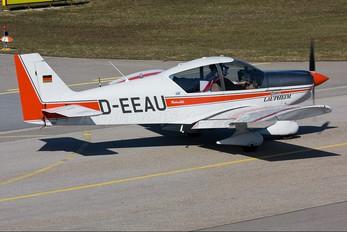 D-EEAU - Private Robin HR.200 series