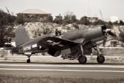 N209TW - Private Goodyear FG Corsair (all models) aircraft