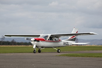 N442BJ - Private Cessna 177 Cardinal