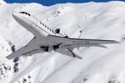 G-KPTN - Private Dassault Falcon 50 aircraft