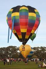 VH-AIT - Private Kavanagh Balloons C-65
