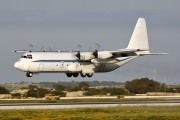 N3796B - Tepper Aviation Lockheed L-100 Hercules aircraft
