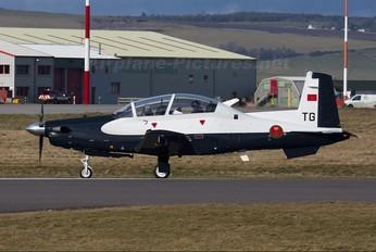 07 - Morocco - Air Force Hawker Beechcraft T-6C Texan II