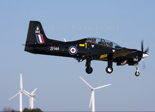 ZF144 - Royal Air Force Short 312 Tucano T.1