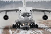 4L-SKY - Sky Georgia Ilyushin Il-76 (all models) aircraft