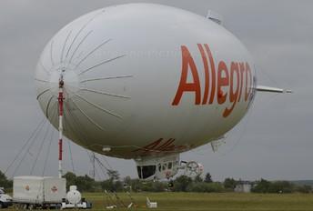 - - Allegro.pl Airship Industries Skyship 600
