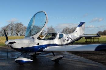 G-EWZZ - Private CZAW / Czech Sport Aircraft SportCruiser