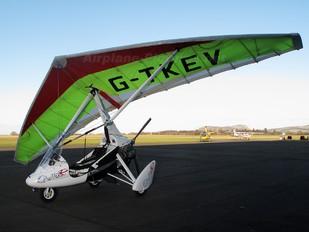 G-TKEV - Private P & M Aviation Quik R