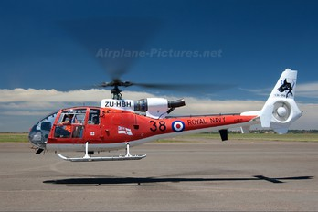 ZU-HBH - Private Aerospatiale SA-341 / 342 Gazelle (all models)