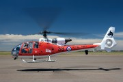 ZU-HBH - Private Aerospatiale SA-341 / 342 Gazelle (all models) aircraft