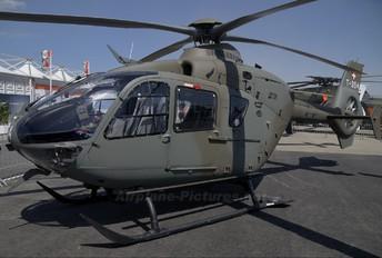 T-354 - Switzerland - Air Force Eurocopter EC635