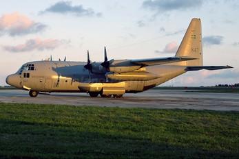 84007 - Sweden - Air Force Lockheed Tp84 Hercules