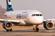 OH-LVF - Finnair Airbus A319 aircraft
