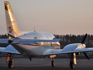 D-IFBU - Ger-Pol Air Taxi Piper PA-31 Navajo (all models)