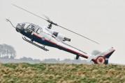 XZ936 - UK - QinetiQ Westland Gazelle HT.3 aircraft