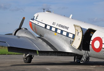 OY-BPB - Danish Dakota Friends Douglas C-47A Skytrain