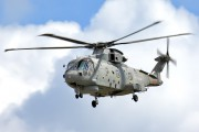 ZH840 - Royal Navy Agusta Westland AW 101 111 Merlin HM.1 aircraft