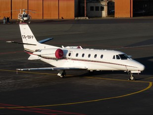 CS-DFP - NetJets Europe (Portugal) Cessna 560XL Citation Excel