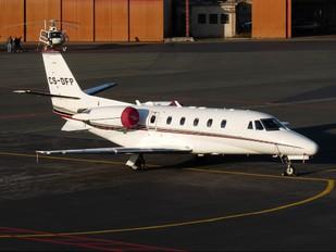 CS-DFP - NetJets Europe (Portugal) Cessna 560XL Citation Excel
