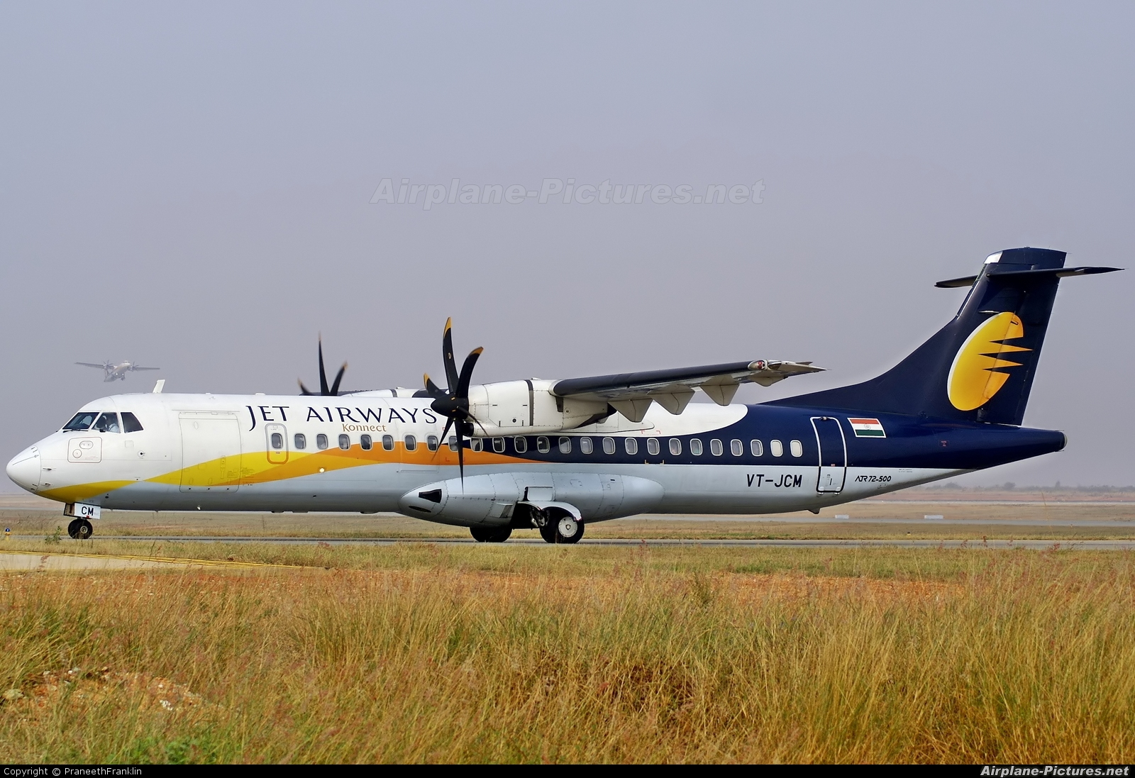 Jet Airways to roll out new ticket pricing structure