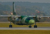 1403 - Poland - Air Force Antonov An-26 (all models) aircraft