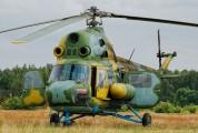 2126 - Poland - Air Force Mil Mi-2 aircraft