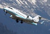 YR-DIP - Private Canadair CL-600 Challenger 604 aircraft