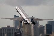 LV-BTW - Austral Lineas Aereas McDonnell Douglas MD-88 aircraft