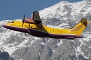 OE-LIR - Welcome Air Dornier Do.328 aircraft