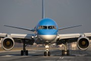 G-CPEV - Thomson/Thomsonfly Boeing 757-200 aircraft