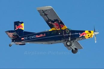 OE-EMD - The Flying Bulls Pilatus PC-6 Porter (all models)