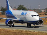 Blue Air YR-BIB image
