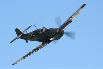 NX342FH - Private Messerschmitt Bf.109E