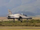 254 - South Africa - Air Force British Aerospace Hawk 120 aircraft