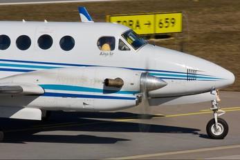 OK-LFD - Let's Fly Beechcraft 300 King Air 350