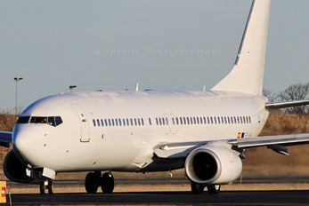 EC-LKO - Calima Boeing 737-800