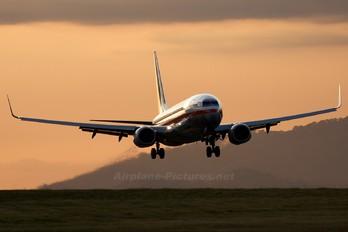 N800NN - American Airlines Boeing 737-800