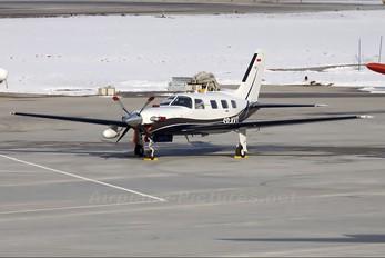 SP-KKS - Private Piper PA-46 Malibu Meridian / Jetprop DLX