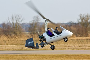 D-MFWI - Private AutoGyro Europe MT-03